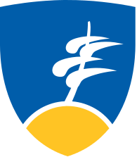Laurentian University logo via Wikipedia